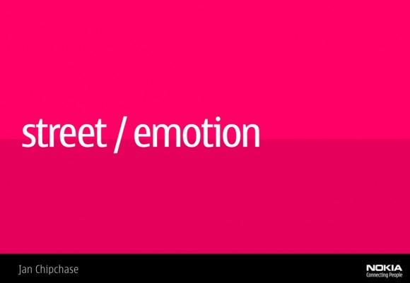 Presentation: Design & Emotion