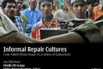 Presentation: Informal Repair Cultures
